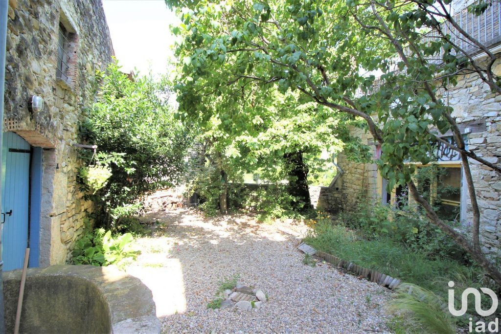 Achat maison 2chambres 72m² - Pont-de-Barret