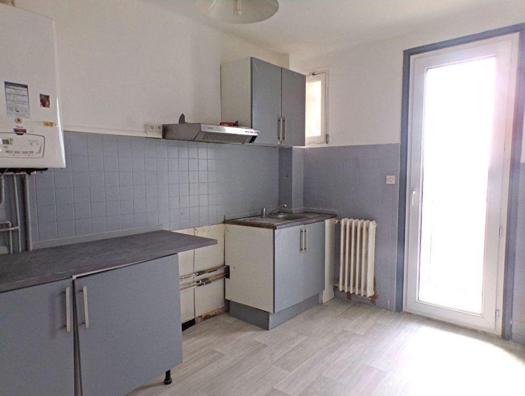 Achat appartement 3pièces 64m² - Perpignan