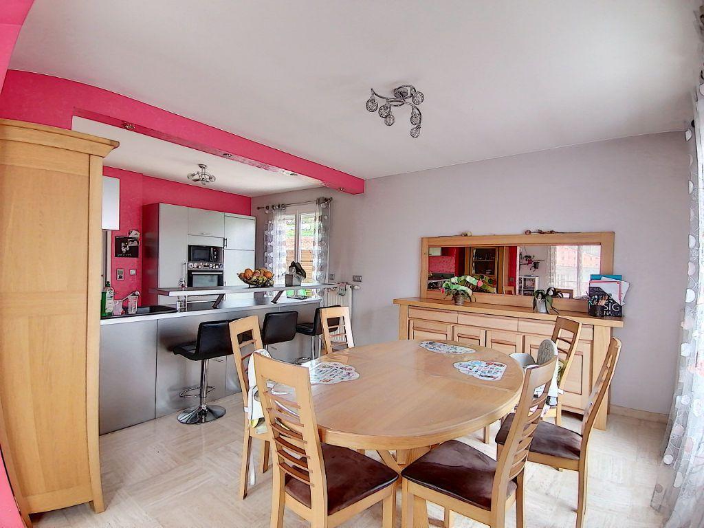 Achat maison 4chambres 128m² - Saint-Pal-de-Mons