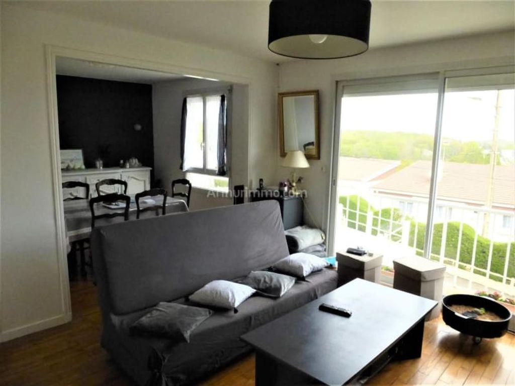 Achat maison 3chambres 78m² - Le Havre