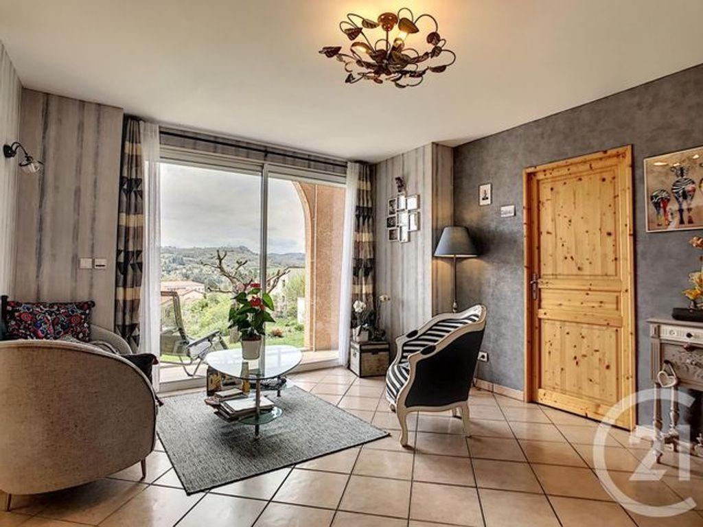 Achat appartement 3pièces 92m² - Espaly-Saint-Marcel