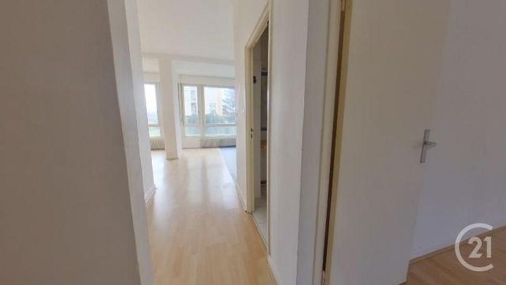 Achat appartement 2pièces 72m² - Mulhouse