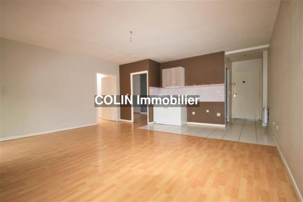 Achat appartement 3pièces 60m² - Beauregard