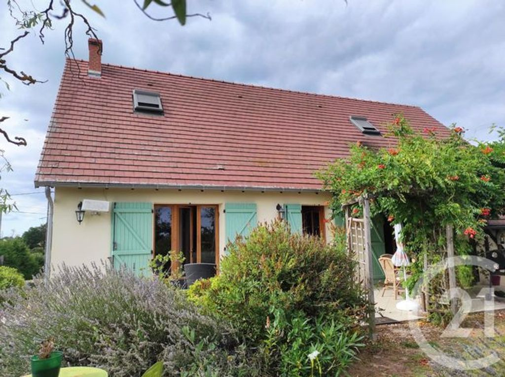 Achat maison 5chambres 153m² - Sougy-sur-Loire