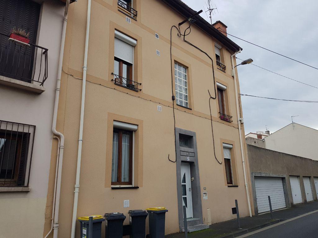 Achat maison 4chambres 180m² - Clermont-Ferrand