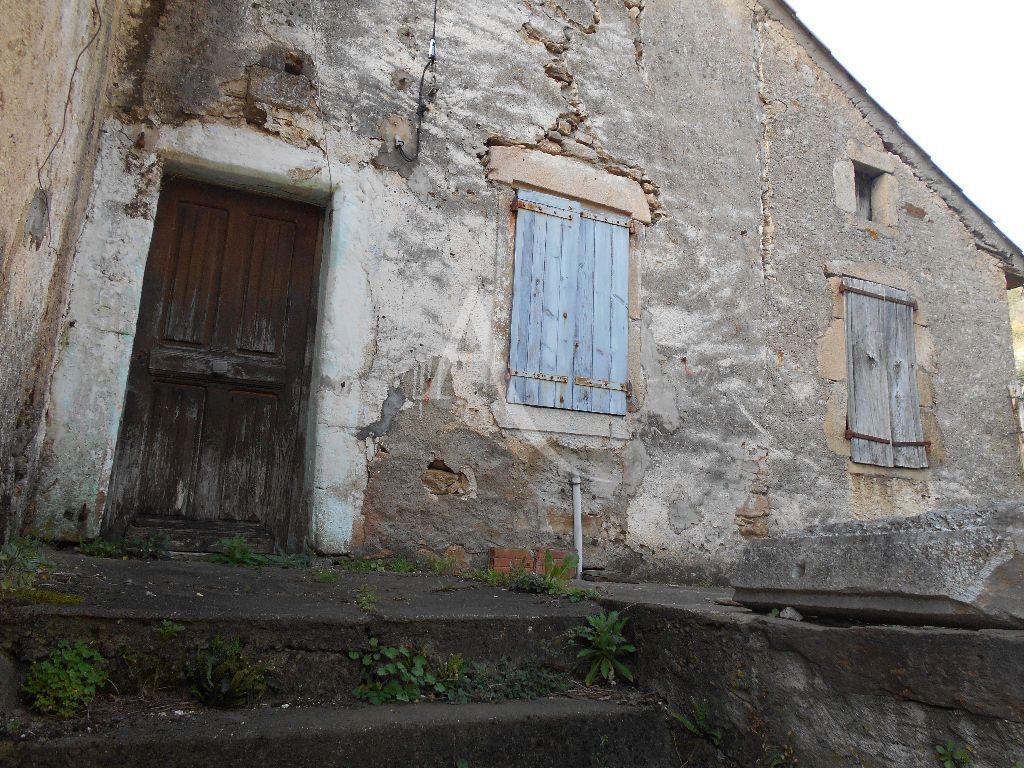 Achat maison 2chambres 80m² - Saint-Vincent-d'Olargues