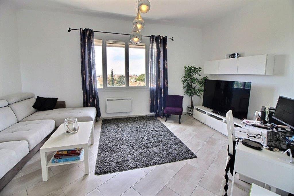 Achat appartement 3pièces 66m² - Marseille 12ème arrondissement