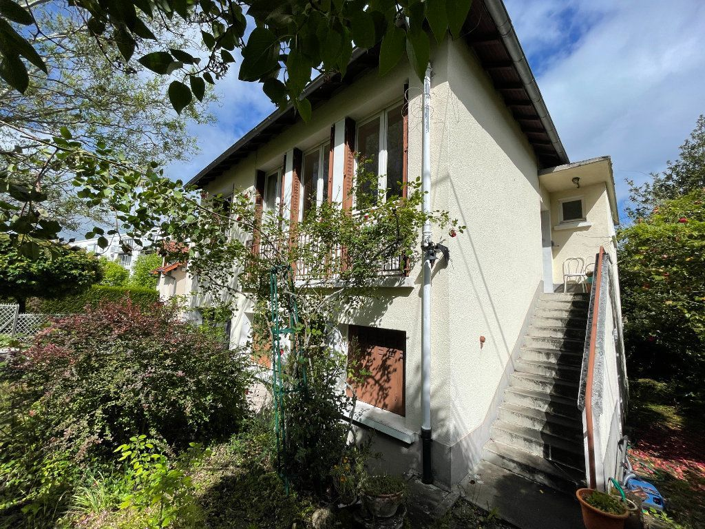 Achat maison 3chambres 82m² - Limoges