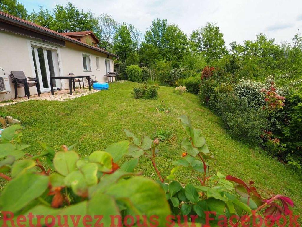 Achat maison 3chambres 95m² - Oriol-en-Royans