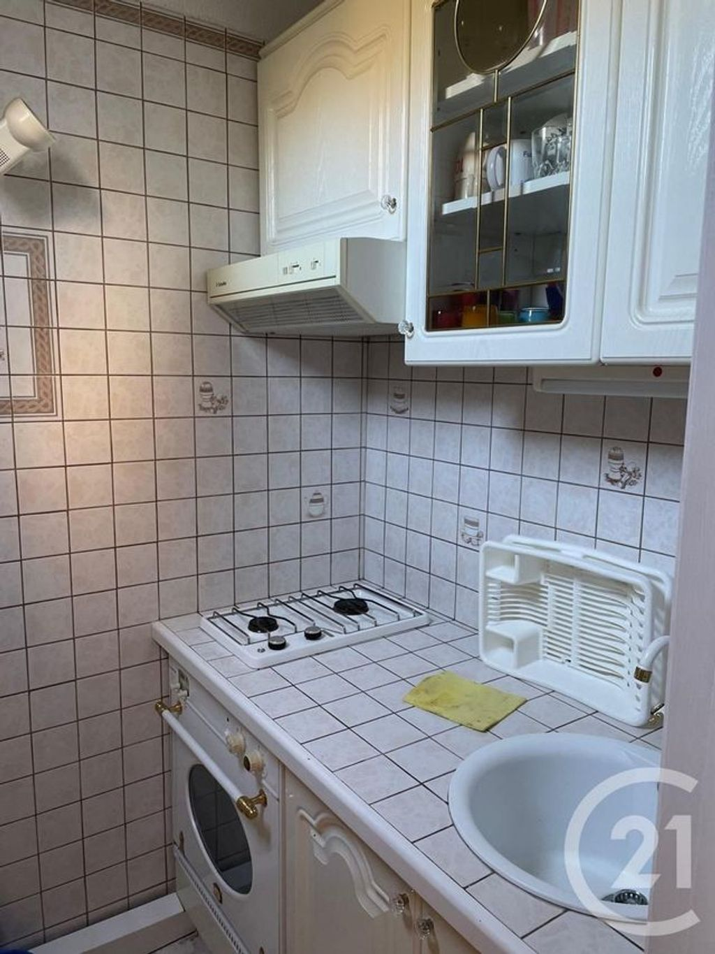 Achat appartement 2pièces 40m² - Avaray