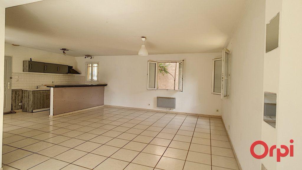 Achat maison 3 chambre(s) - Montaren-et-Saint-Médiers