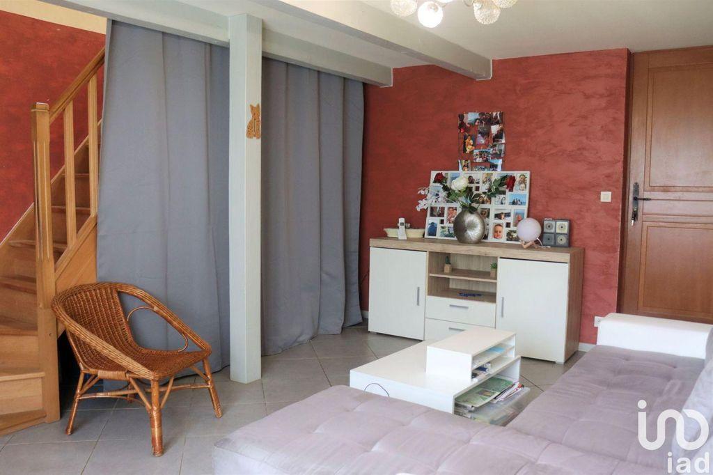 Achat maison 2chambres 105m² - Saint-Paul-de-Varax