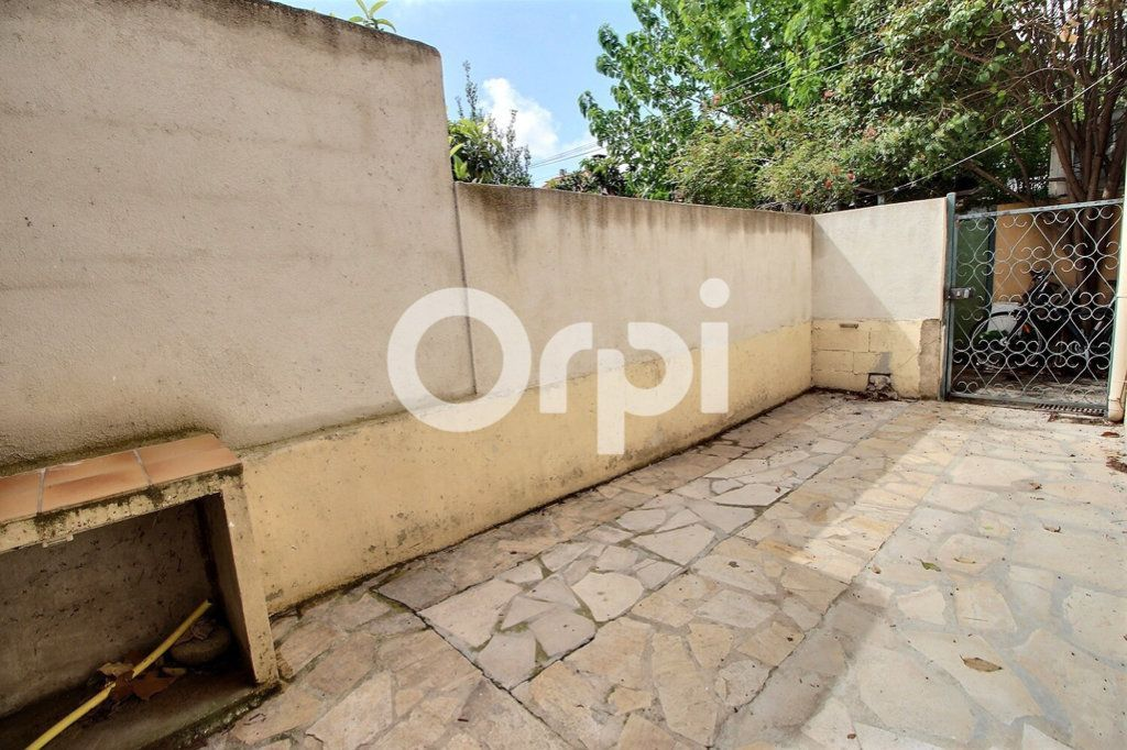 Achat appartement 2pièces 40m² - Marseille 11ème arrondissement