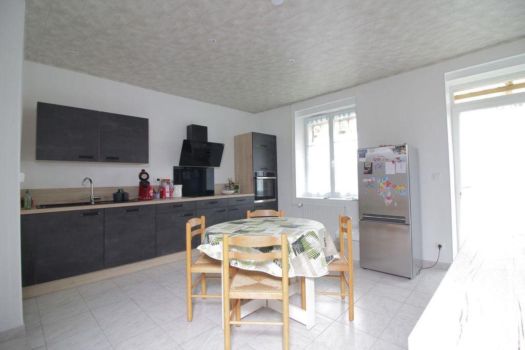 Achat maison 2chambres 101m² - Saint-Just-Malmont