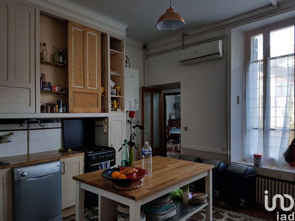 Achat maison 4 chambre(s) - Lézan