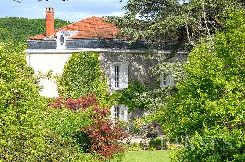 Achat maison 6chambres 303m² - Sainte-Croix