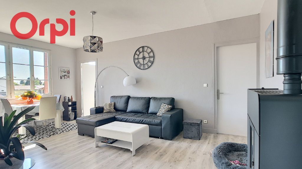 Achat appartement 4pièces 99m² - Saint-Étienne-du-Bois