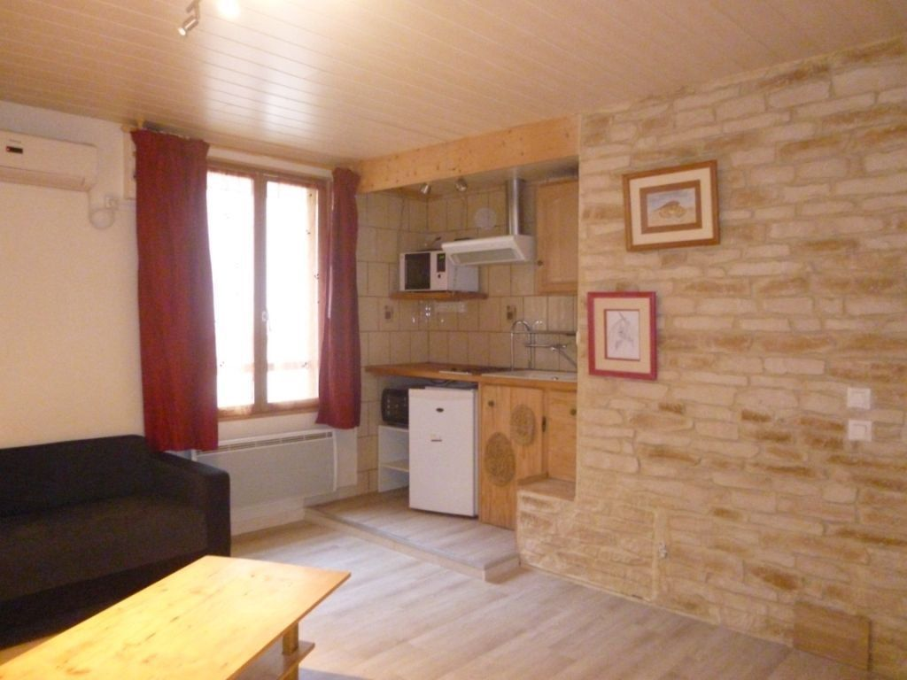 Achat appartement 2pièces 22m² - Reims