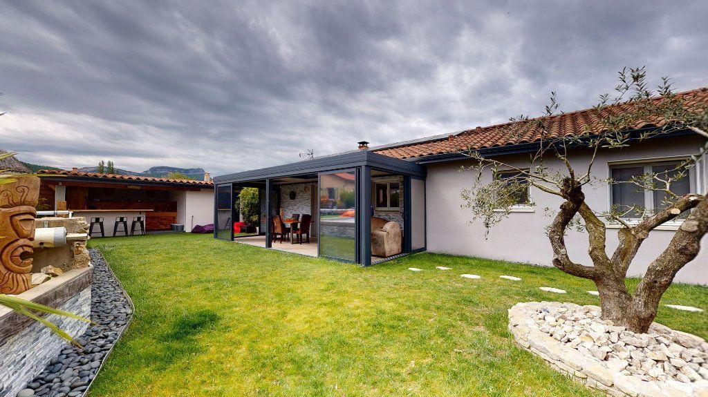 Achat maison 3chambres 120m² - Aouste-sur-Sye