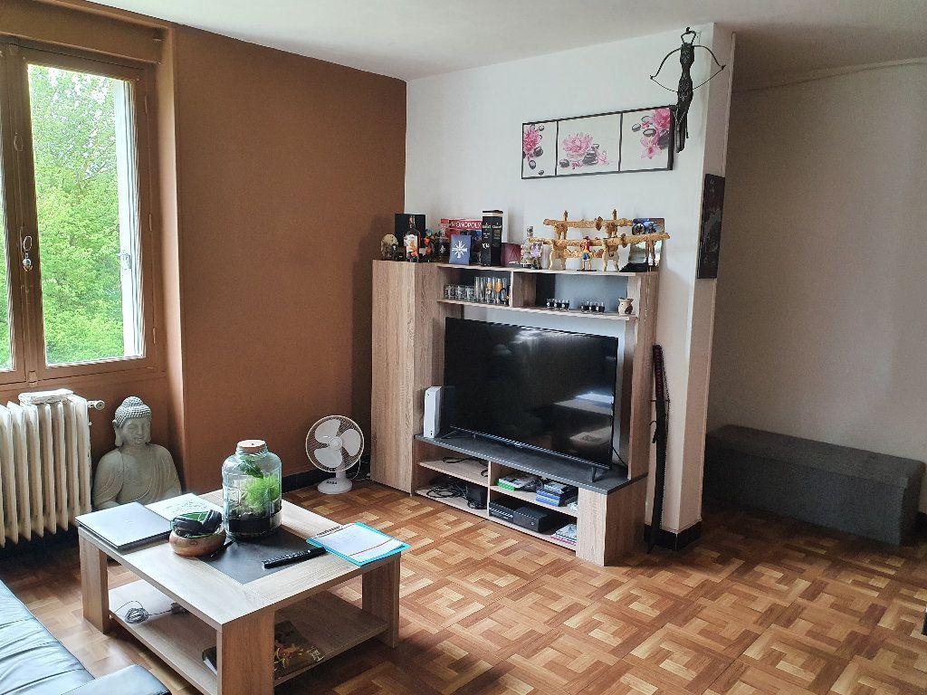 Achat appartement 3pièces 49m² - Garchizy