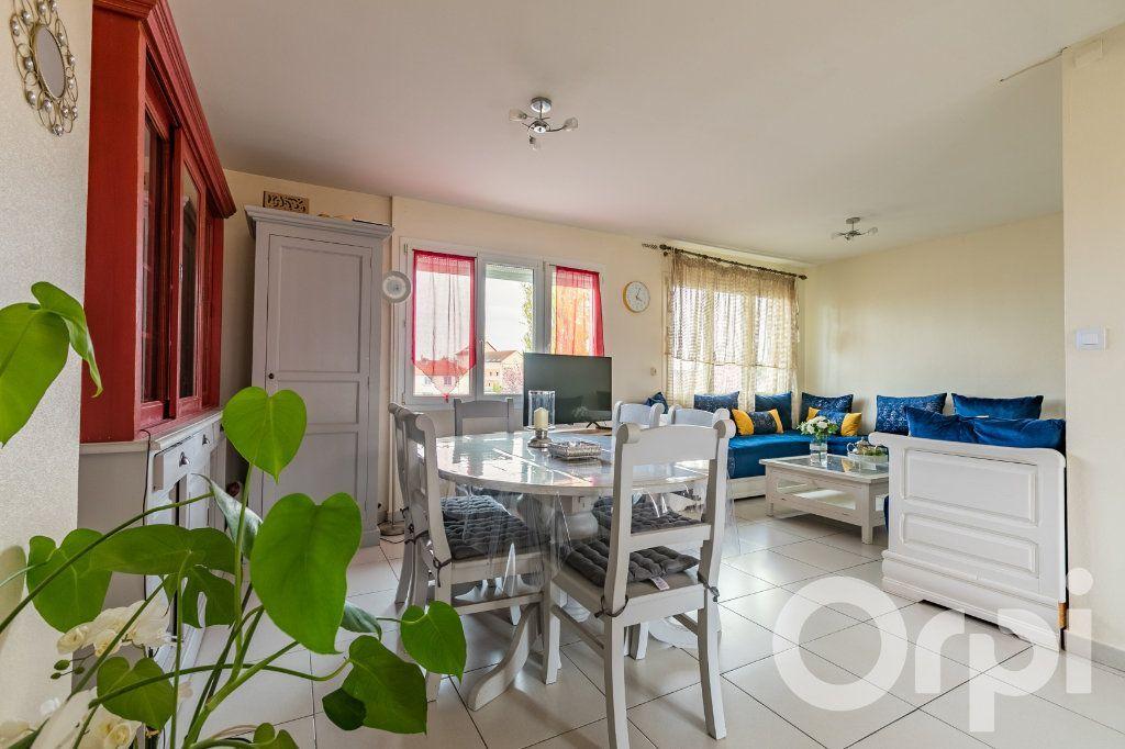 Achat appartement 4pièces 79m² - Chauny