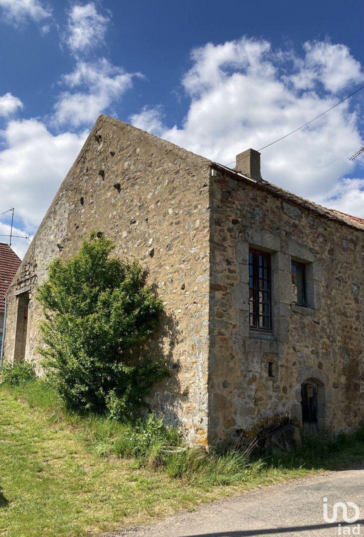 Achat maison 2chambres 55m² - Saint-André-en-Morvan