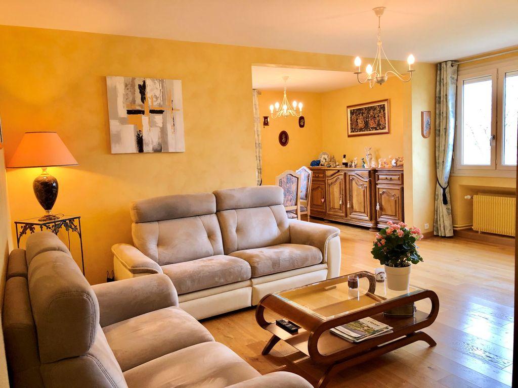 Achat appartement 3pièces 77m² - Auxerre