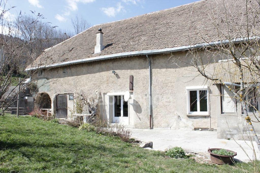 Achat maison 4chambres 194m² - Lus-la-Croix-Haute