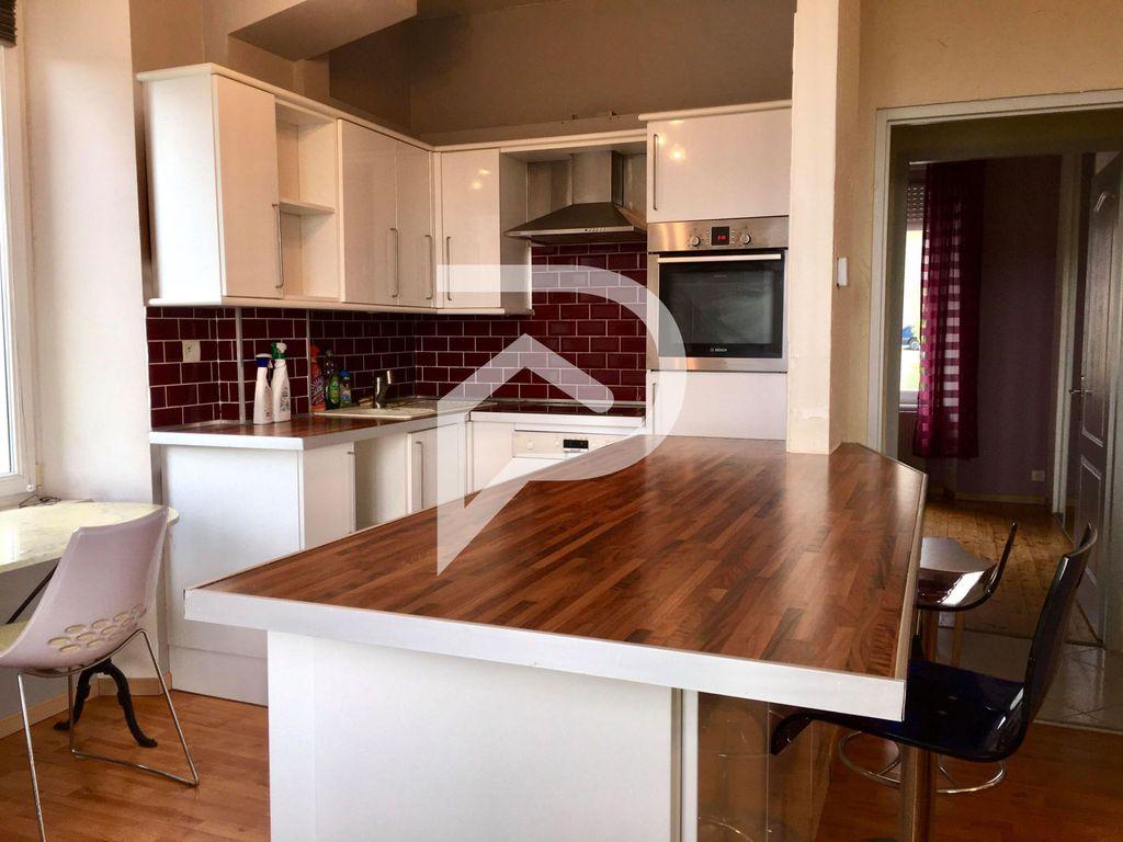 Achat appartement 3pièces 80m² - Beaucourt