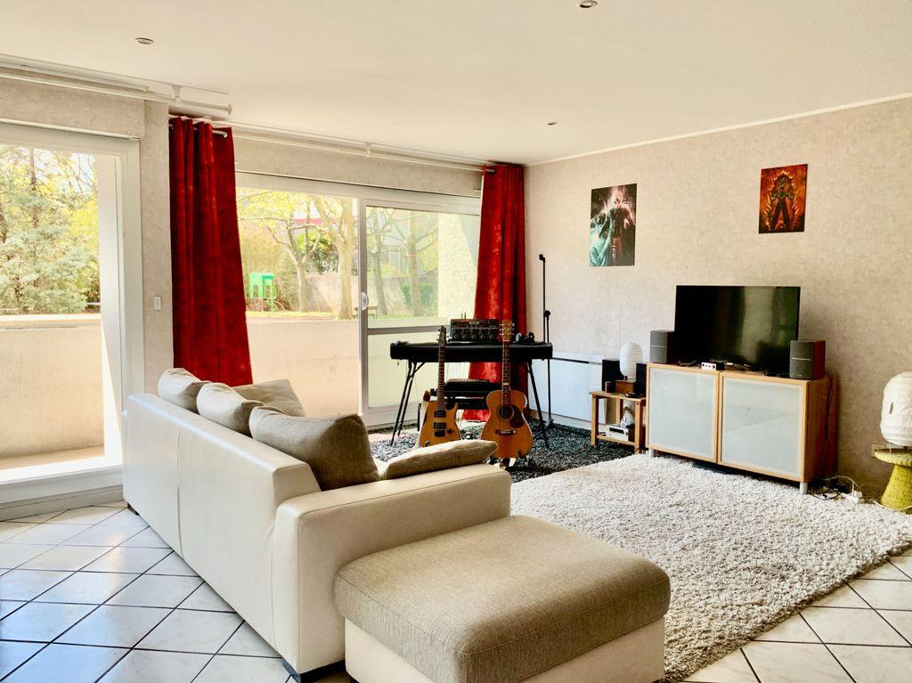 Achat studio 53m² - Lyon 8ème arrondissement