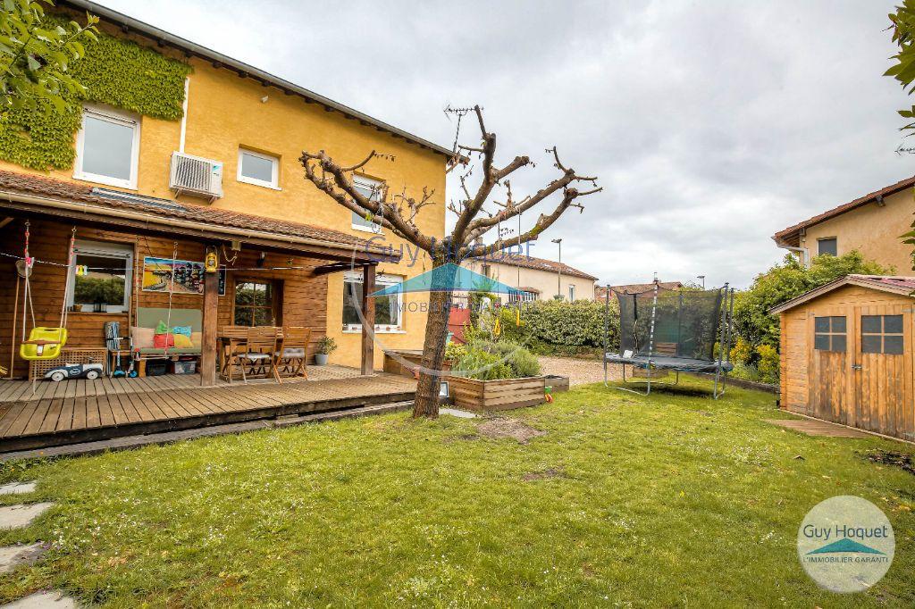 Achat maison 3chambres 114m² - La Boisse