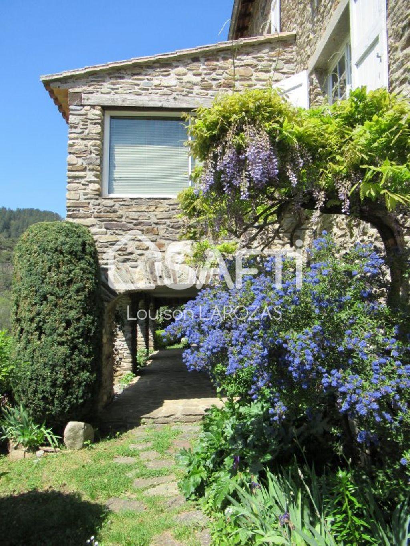 Achat maison 5 chambre(s) - Saint-André-de-Valborgne