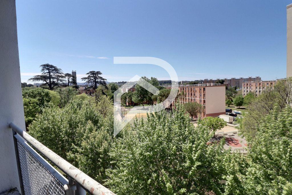 Achat appartement 5pièces 93m² - Marseille 13ème arrondissement