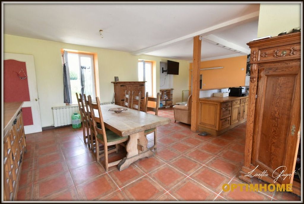 Achat maison 5 chambre(s) - Couleuvre