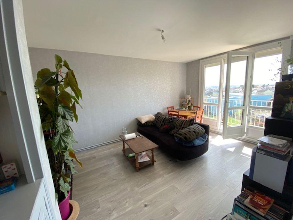 Achat appartement 3pièces 56m² - Limoges