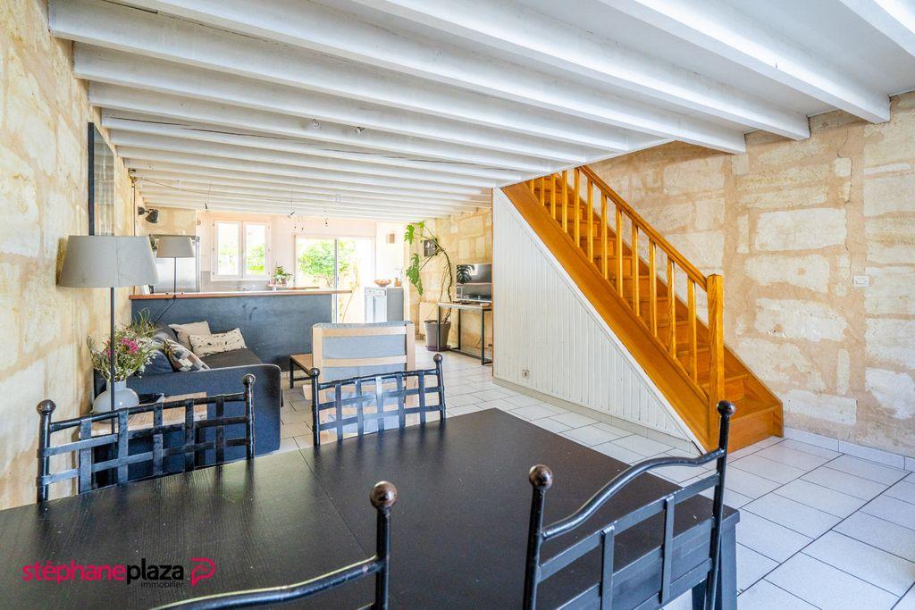 Achat maison 2chambres 76m² - Bordeaux