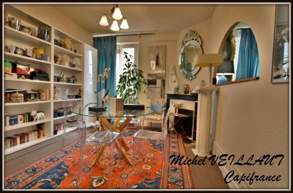 Achat appartement 4 pièce(s) Moulins