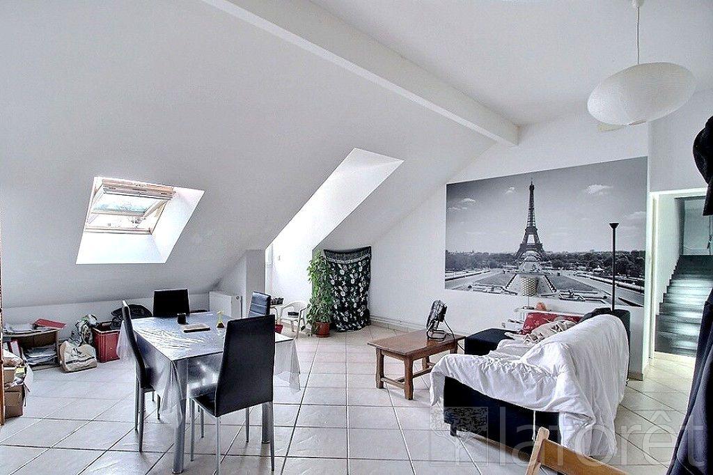 Achat appartement 3pièces 79m² - Château-Thierry