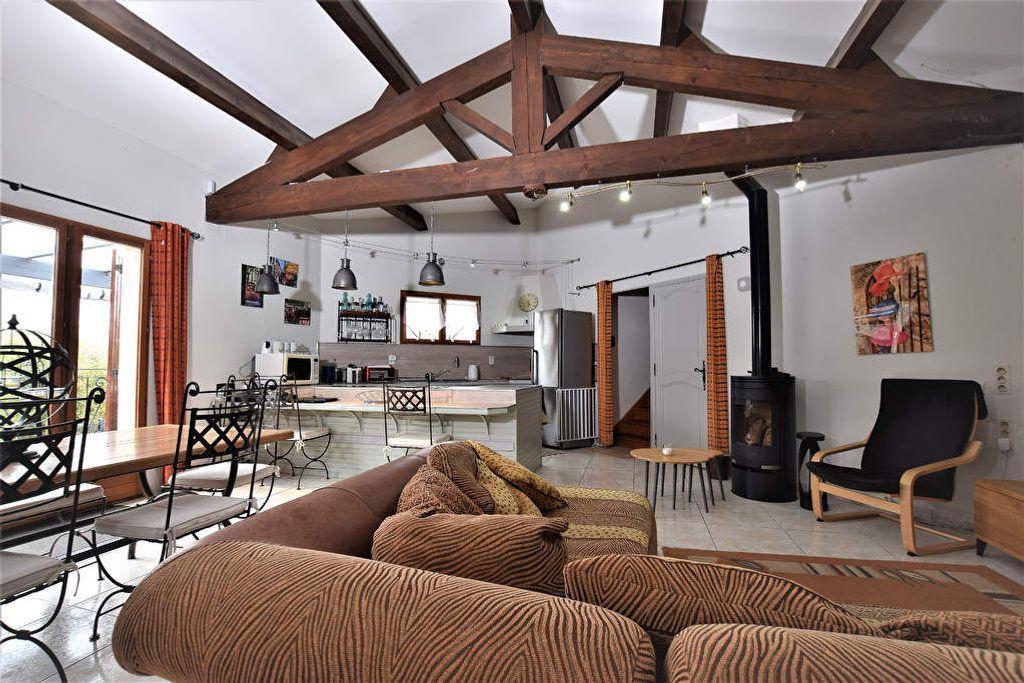 Achat maison 4 chambre(s) - Saint-Dionisy