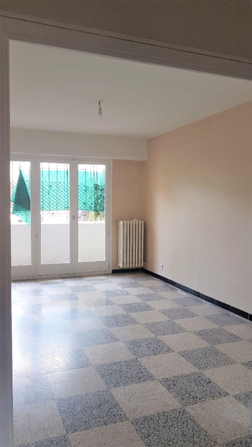 Achat appartement 3pièces 63m² - Toulon