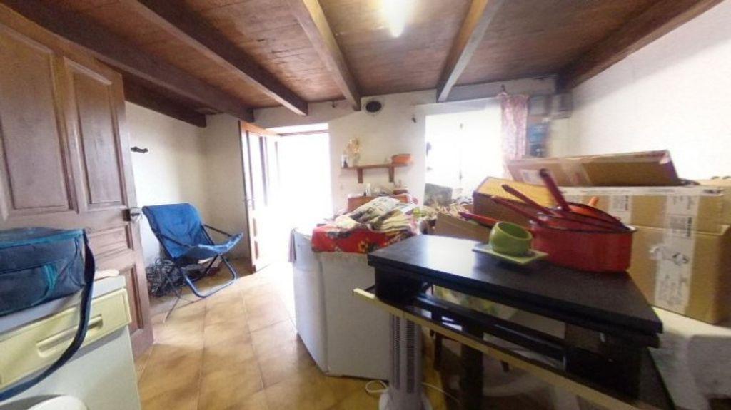 Achat maison 1chambre 46m² - Retournac