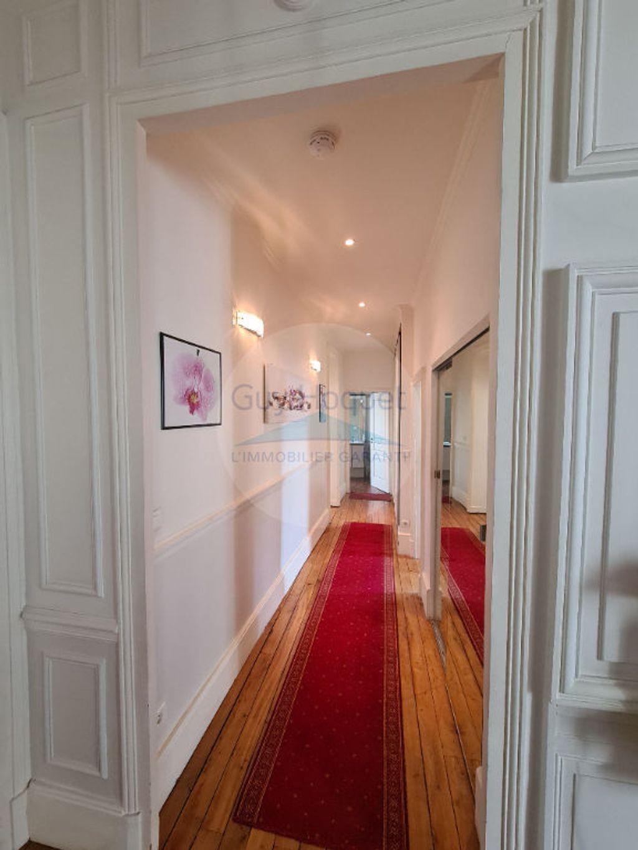 Achat appartement 5pièces 133m² - Vichy