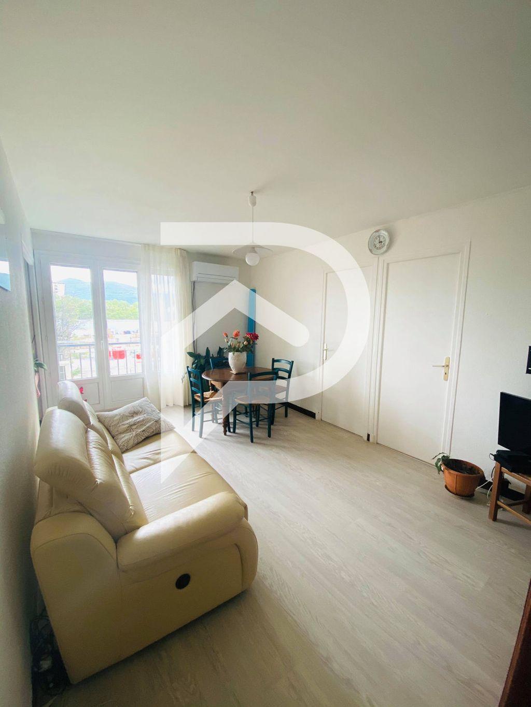 Achat appartement 3pièces 49m² - Grenoble