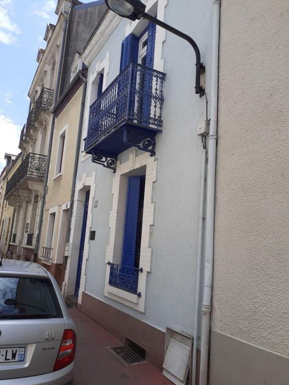 Achat maison 6chambres 160m² - Vichy