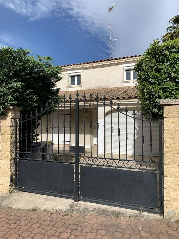Achat maison 4chambres 93m² - Montpellier