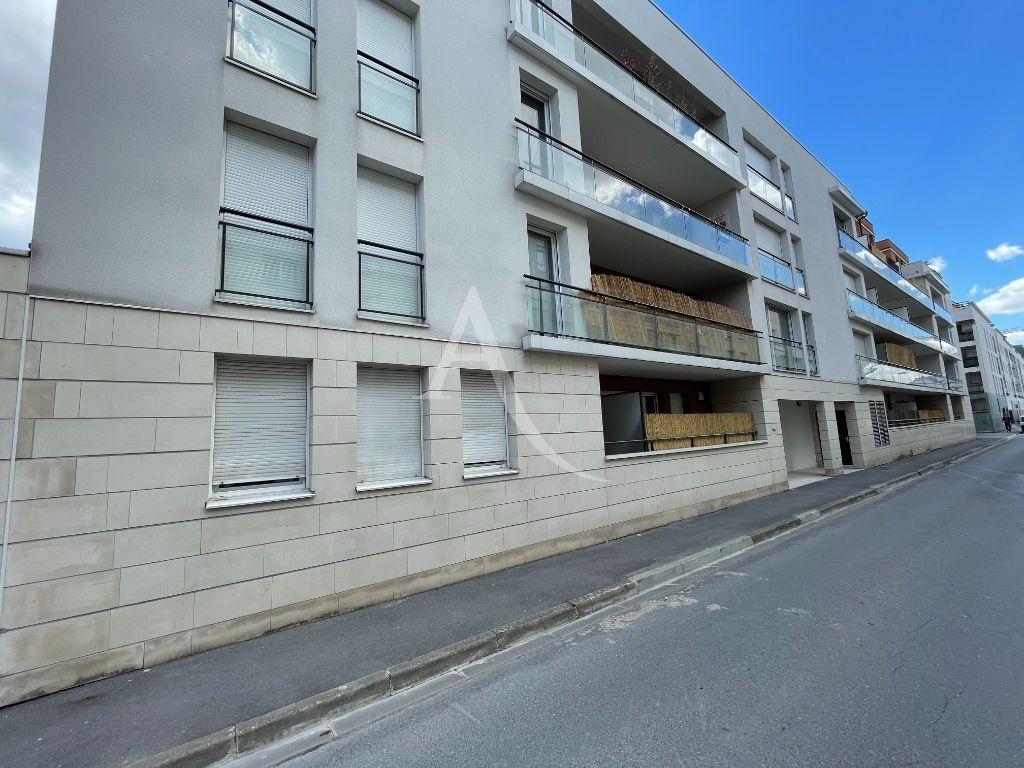Achat studio 37m² - Reims