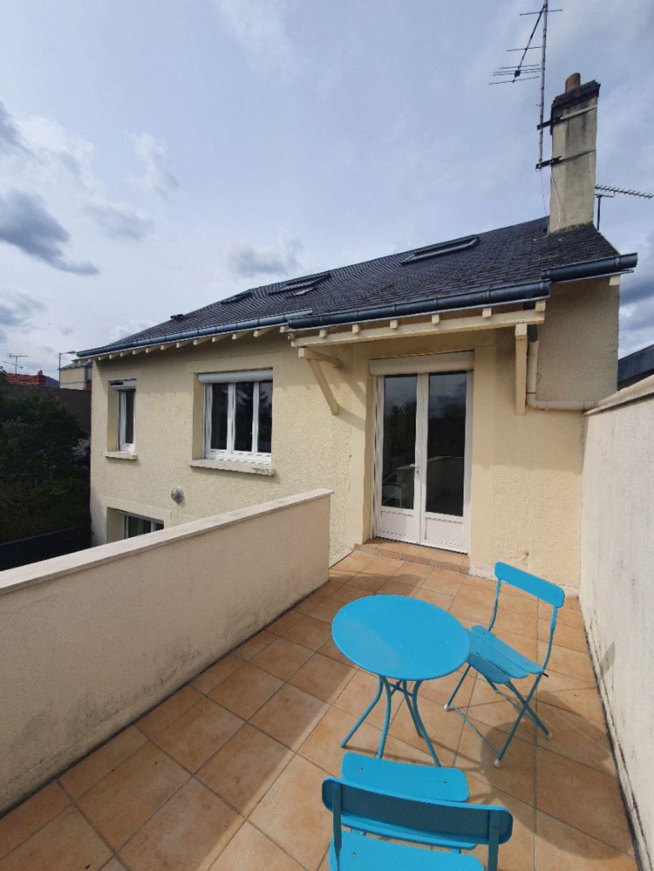Achat maison 5chambres 140m² - Orléans