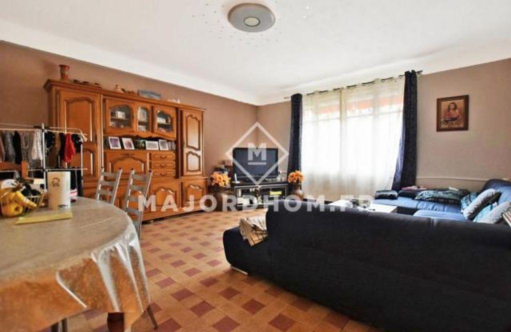 Achat appartement 4pièces 83m² - Marseille 7ème arrondissement