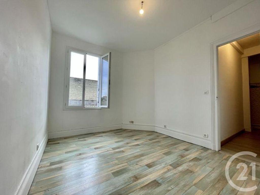 Achat appartement 2pièces 41m² - Le Havre