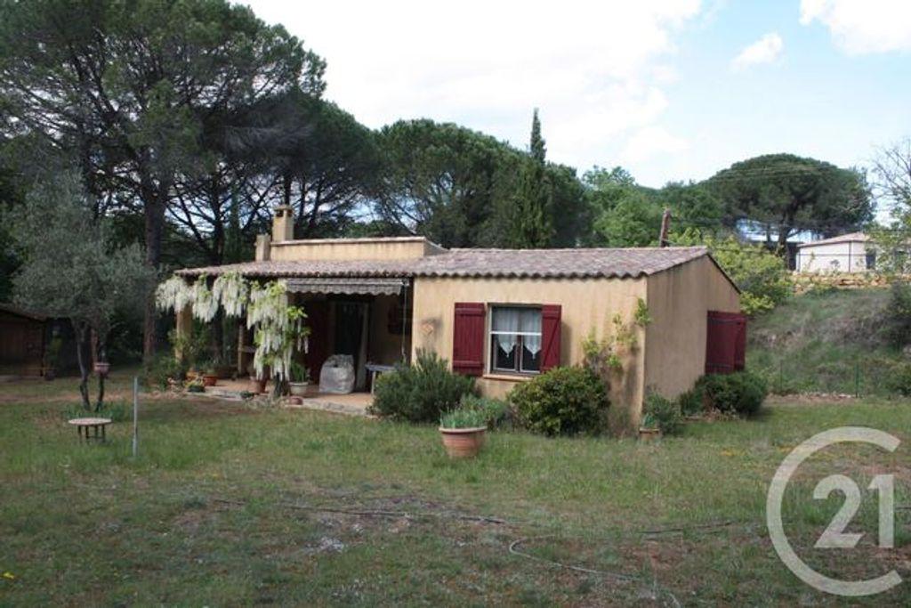 Achat maison 2 chambre(s) - Saint-André-d'Olérargues